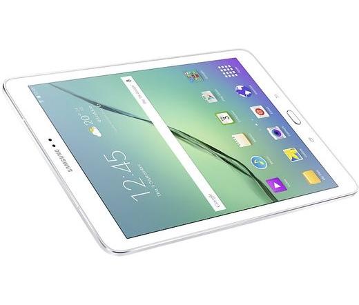 """TABLET SAMSUNG Galaxy TabS 2 VE 9.7"""" WiFi 32GB Fehér"""