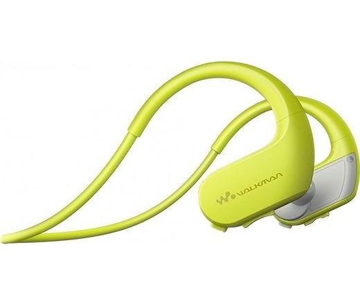 SONY NWWS413G MP3 lejátszó