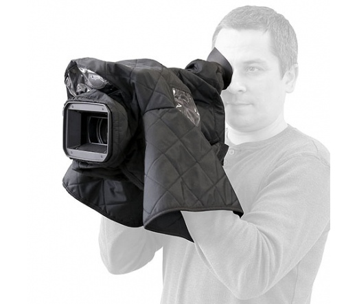 FOTON PU42 Universal Raincover designed for Sony HXR-NX3