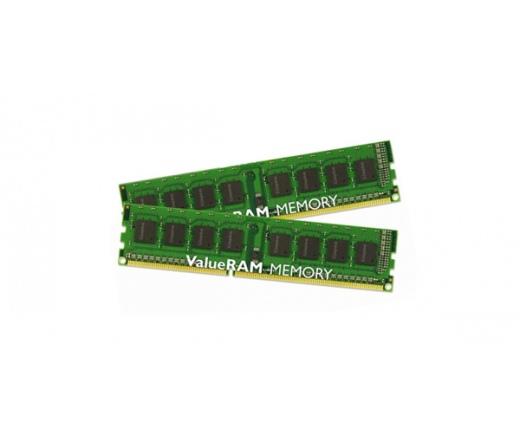 DDR3 16GB 1333MHz Kingston CL9 KIT2