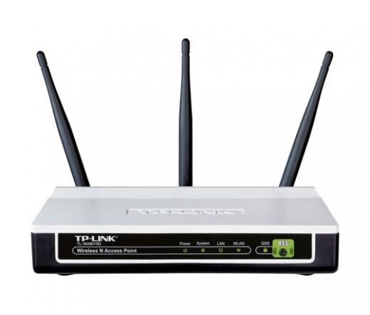 NET TP-LINK TL-WA901ND 300M Wireless Acces Point
