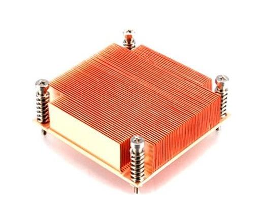 COOLER AKASA CPU hűtő