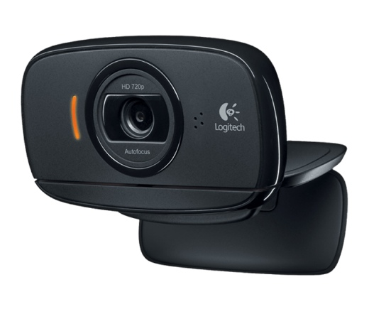 LOGITECH HD Webcam C525 EMEA