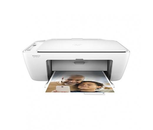Printer HP DeskJet 2620 MFP tintasugaras multifunkciós nyomtató