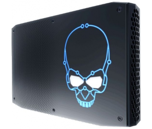 PC Intel NUC BOXNUC8I7HVKVA2