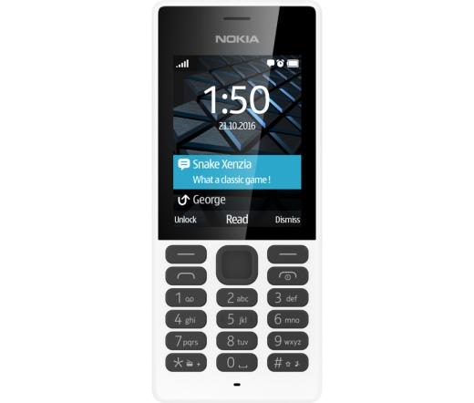 TEL NOKIA 150 Dual SIM Fehér