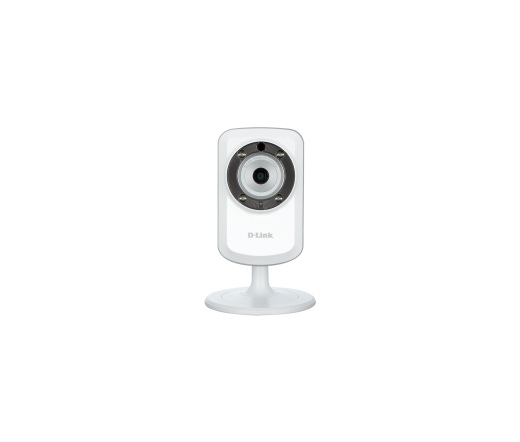 D-LINK DCS-933L/E Day/Night Cloud Camera