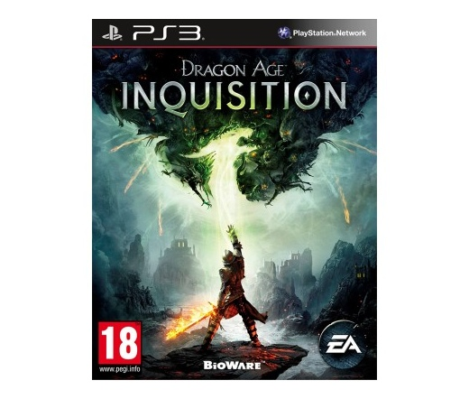 GAME PS3 DRAGON AGE INQUISITION