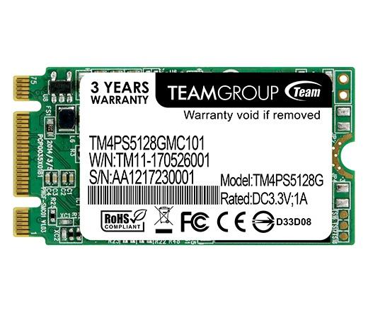 SSD Team Group M.2 Lite 2242 128GB