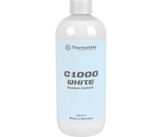 Thermaltake Coolant C1000 White, 1 liter