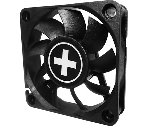 COOLER XILENCE COO-XPF 60S.W Fan 60mm White Box