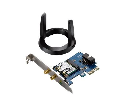 NET ASUS PCE-AC55BT Wireless PCI-E