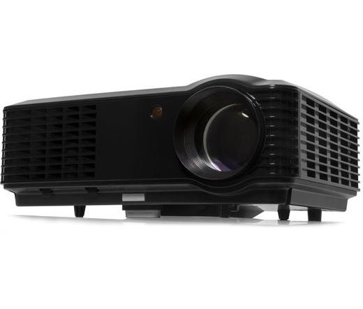 GoClever Cineo ViViD 1280x800 LED lámpás projektor