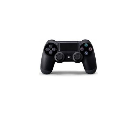 Sony Dualshock 4 V2 kontroller - fekete