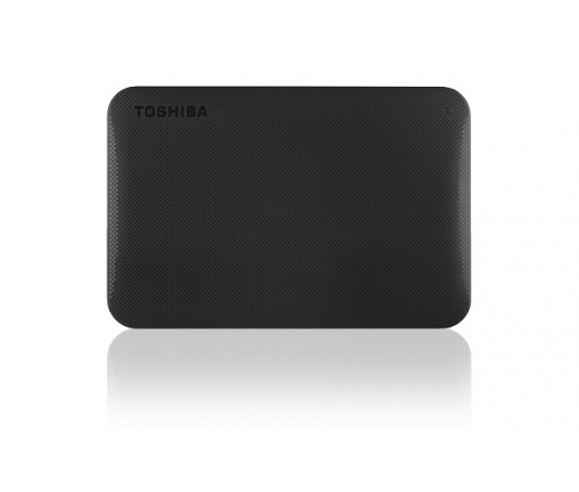 "HDD TOSHIBA 2.5"" 1TB Canvio Ready USB3.0 Fekete"