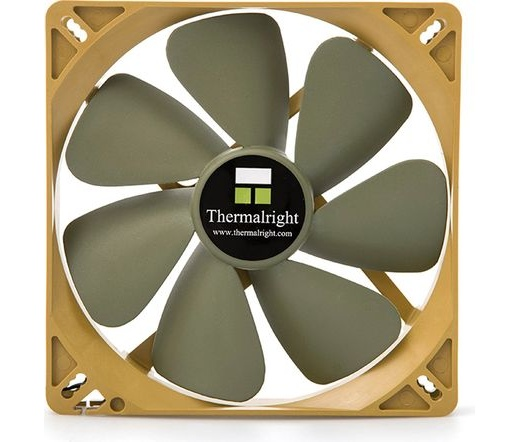 COOLER THERMALRIGHT TR TY 141 SQ 140mm PWM