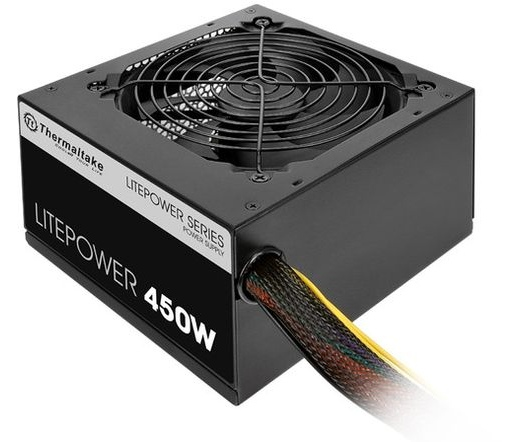 TÁP THERMALTAKE PS-LTP-0450NPCNEU-2 450W