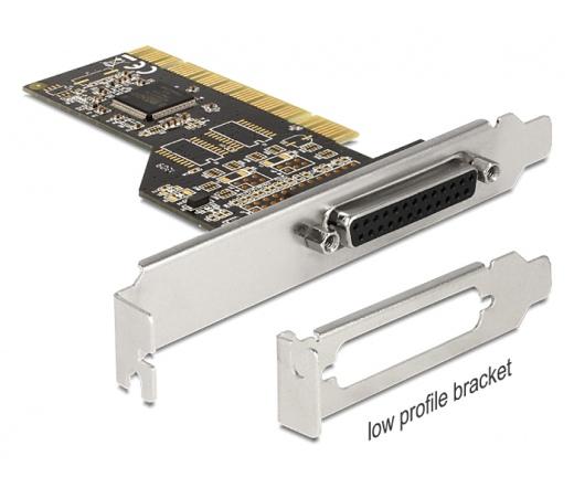 Delock PCI Card > 1 x Parallel