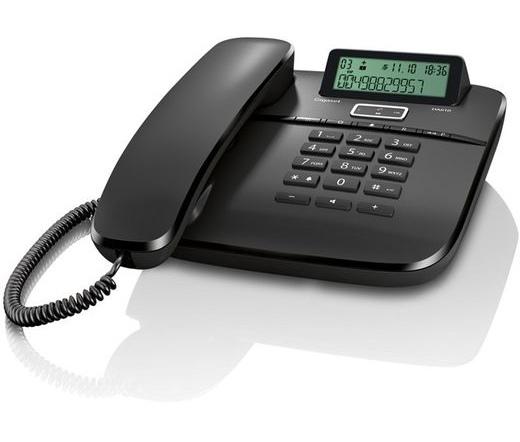 TEL GIGASET ECO DECT Telefon DA610