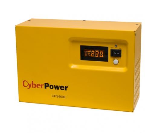 CYBERPOWER EPS Emergency 600 E