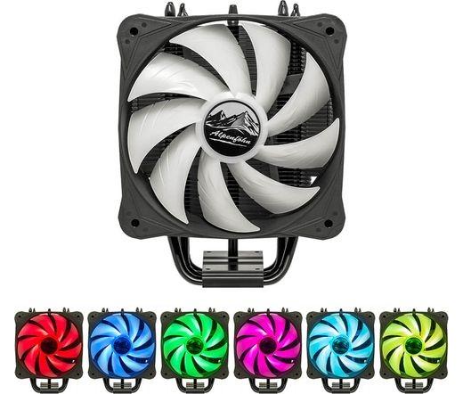 Alpenföhn Ben Nevis Advanced CPU RGB Black Editio...
