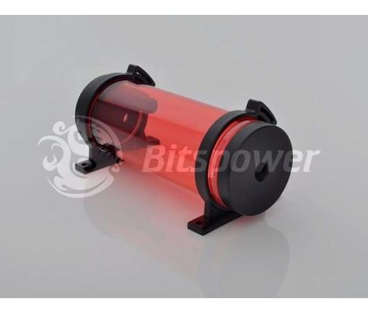 BITSPOWER Z-Multi 150mm Water Tank - Ice Red