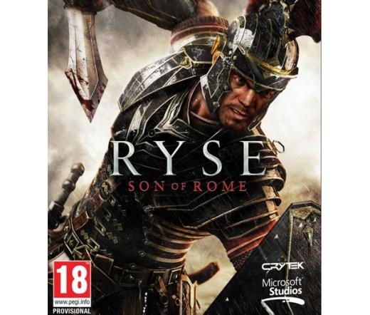 GAME XBOX ONE Ryse