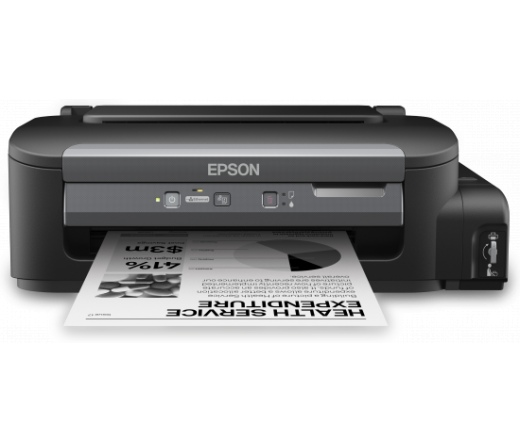 PRINTER EPSON WorkForce M100 ultranagy kapacitású tintasugaras MFP