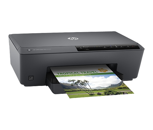 Printer HP OfficeJet 6230