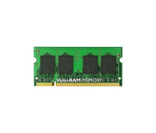 SO-DIMM DDR3 4GB 1333MHz Kingston CL9