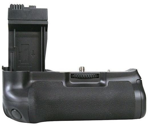 PHOTTIX akkumulátor tartó markolat BG-550D/600D/650D/700D PS