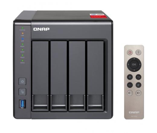 NAS QNAP TS-451+-2G