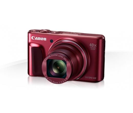 CANON PowerShot SX720 Vörös