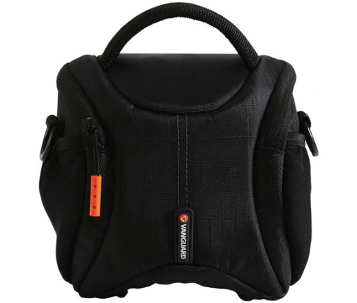 VANGUARD VK 15BK fotó/videó táska fekete