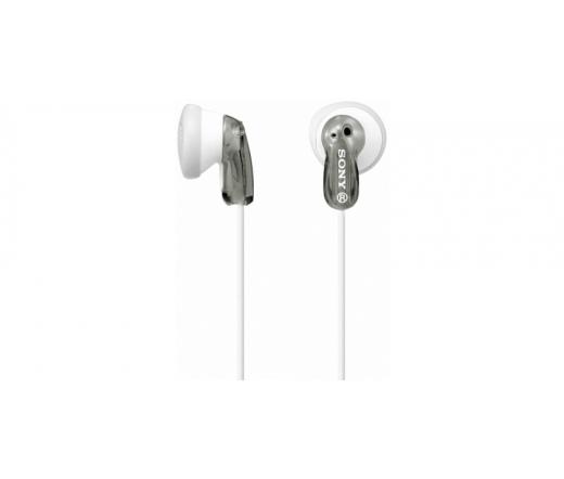 SONY MDR-E9LP Fehér Fülhallgató