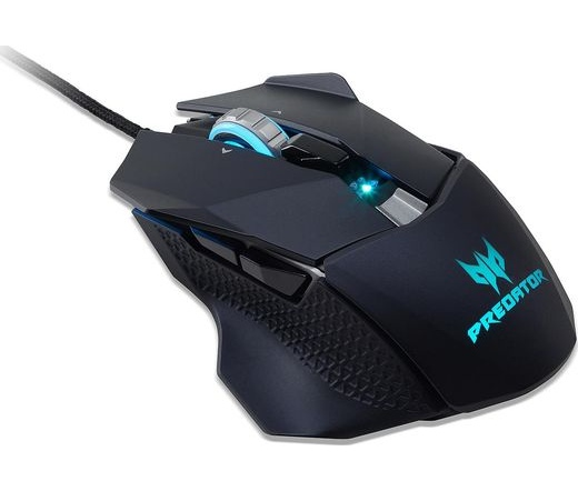 Acer Predator Cestus 510 Gaming Mouse