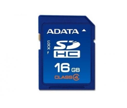 Card SDHC CARD Adata 16GB CL4