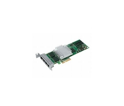 INTEL PRO/1000 PT Quad Port Low Profile Server Adapter