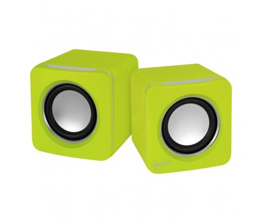 ARCTIC SOUND SPEAKER S111 Lime