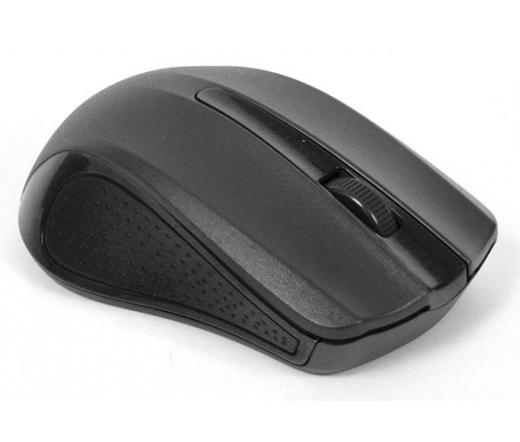 OMEGA MOUSE OM05B 3D USB 1000dpi BLACK