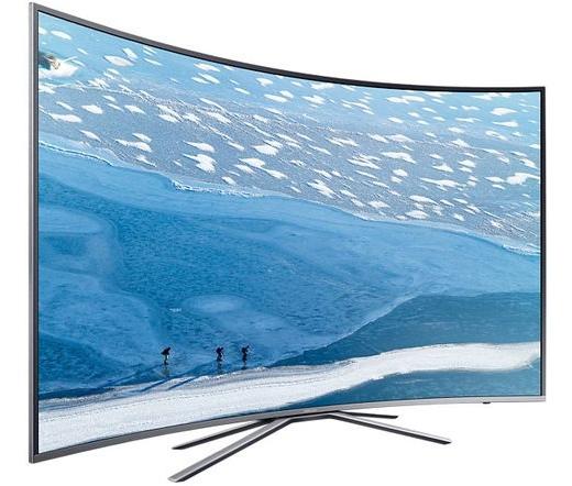 "TV LED SAMSUNG 65"" UE65KU6500SXXH"