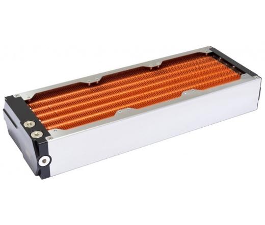 AQUA COMPUTER Airplex Modularity System 360mm Standard (Réz lamellák)
