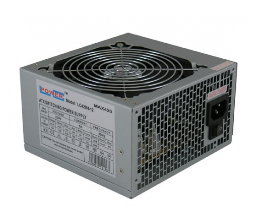TÁP LC-Power 420W LC420H-12