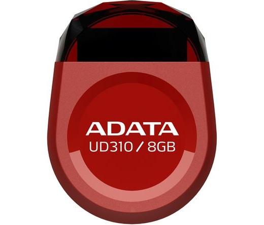 Pendrive 8GB Adata UD310 Piros USB2.0