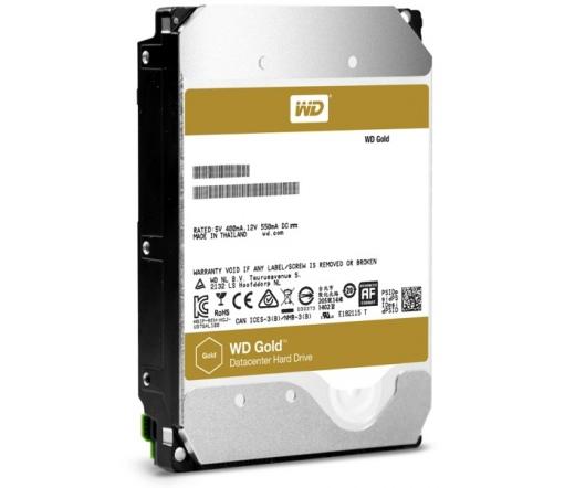 """HDD WD Gold 2TB 3,5"""" 7200RPM 128MB SATA-III"""
