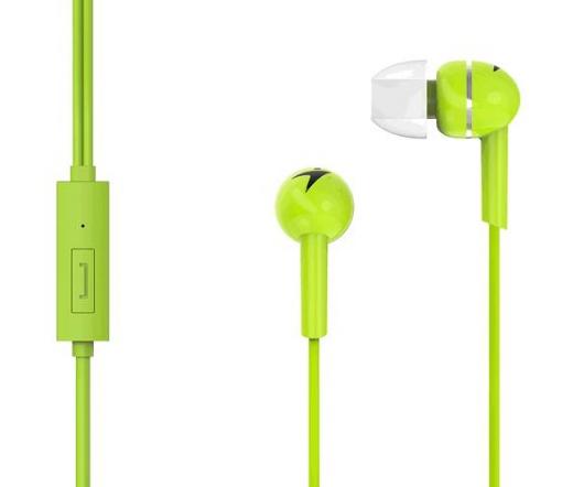 Genius HS-M320 zöld headset empty 33651a9944