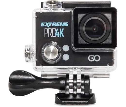 GoClever Extreme Pro 4K - akciókamera 3840x2160 @ 25 fps