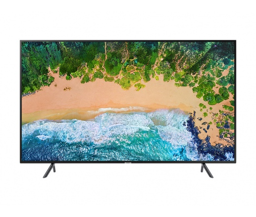 "Samsung UE49NU7102KXXH 49"" LED smart TV"