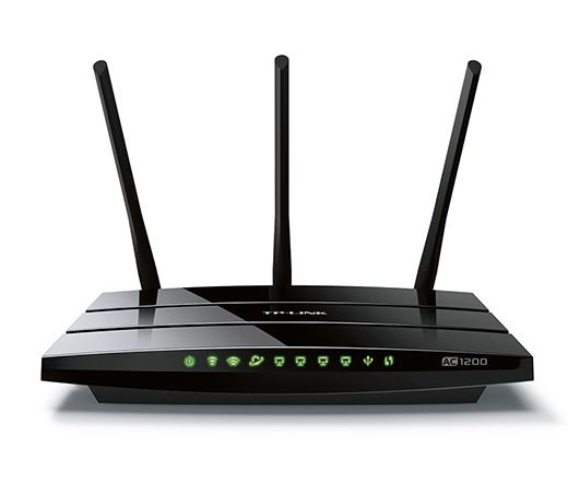 NET TP-LINK AC120 Archer C1200 DualBand Wireless Router