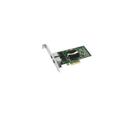 INTEL PRO/1000 PT Dual Port Server Adapter